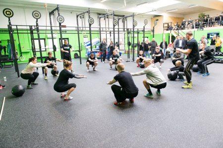 Fitness Center i Kolding - Kolding Fitness