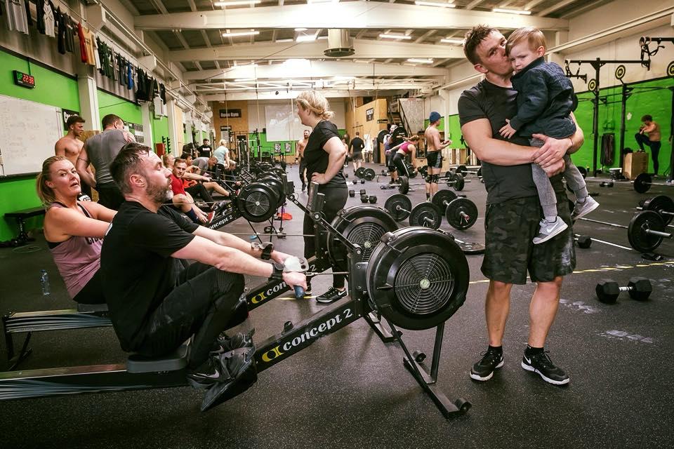 Funktionel Fitness I Kolding